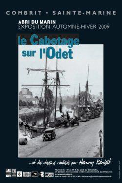 «Le cabotage sur l'Odet»