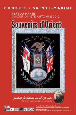 «Souvenirs d'Orient»