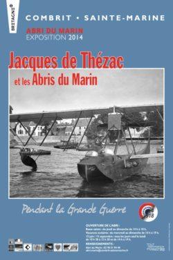 «Jacques de Thézac et les Abris du Marin pendant la Grande Guerre»