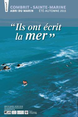 «Ils ont écrit la mer»