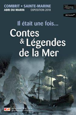 """""""Il était une fois… Contes et légendes de la mer"""""""