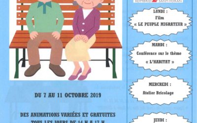 affiche semaine bleue 2019-1