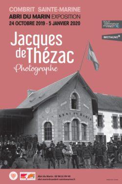 Jacques de Thézac photographe